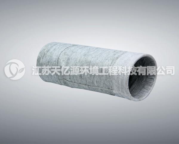 混纺防静电涤纶滤袋
